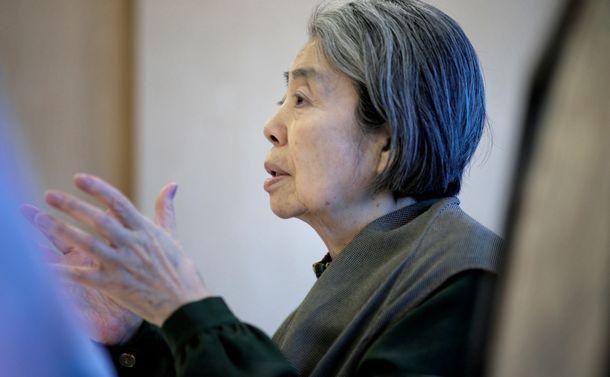 [103]樹木希林さんと浜尾朱美さんが逝った