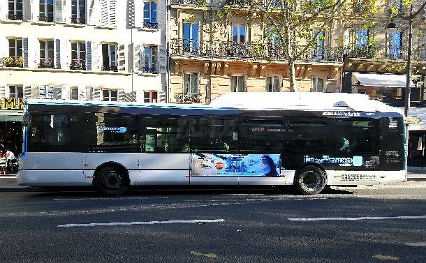 「環境大国」へひた走るフランス