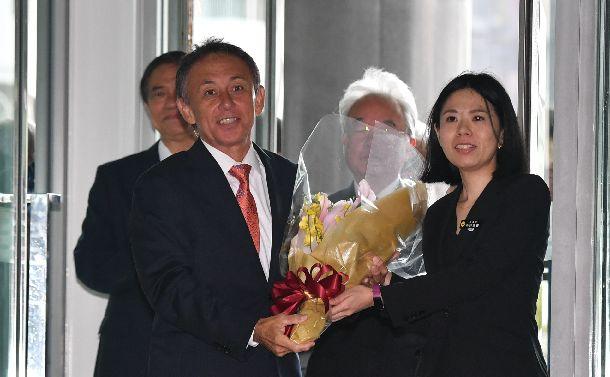 得票データから読み解く沖縄県知事選の民意