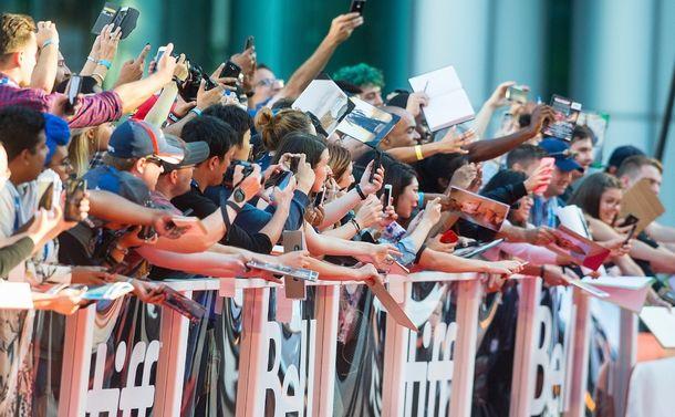 トロント映画祭観客賞は米アカデミー受賞への道