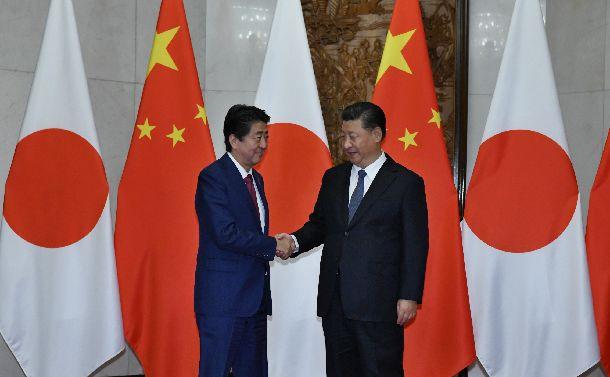 険悪化する米中関係 どうする日本?
