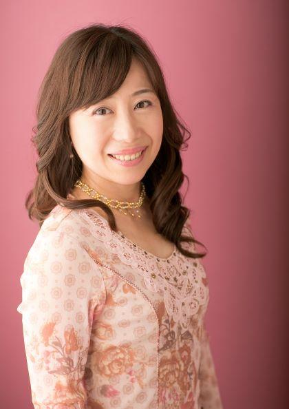 「目からウロコ」の響きを求める小倉貴久子さん