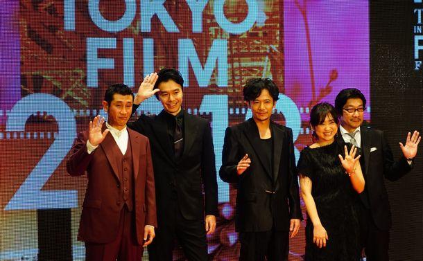 東京国際映画祭は、今年も何も変わらなかった…