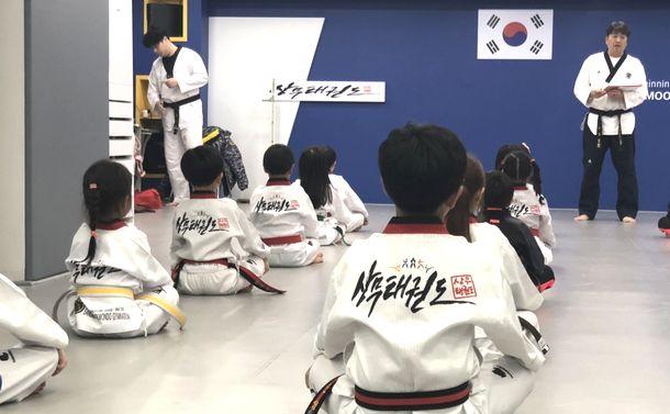 韓国の教育熱に確実に巻き込まれている私