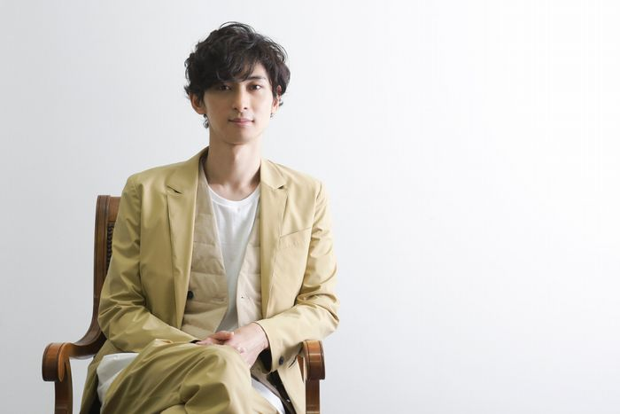 古川雄大インタビュー(下)