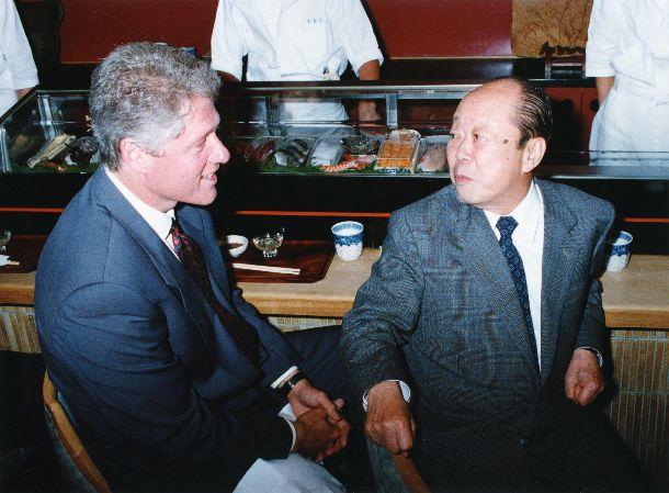 最大派閥の権力闘争で崩壊した宮沢政権