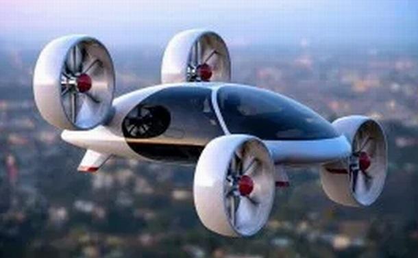 世界中で進む「空飛ぶ自動車」導入への取り組み