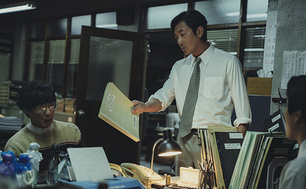 韓国映画にみる「市民力」のたくましさ