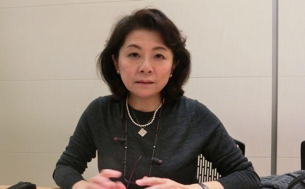 目加田説子さん「波風を立てない報道」[22]