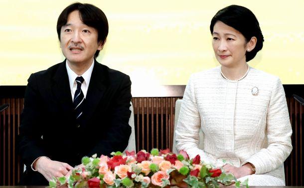 秋篠宮さま「大嘗祭発言」のコンサルタント戦略
