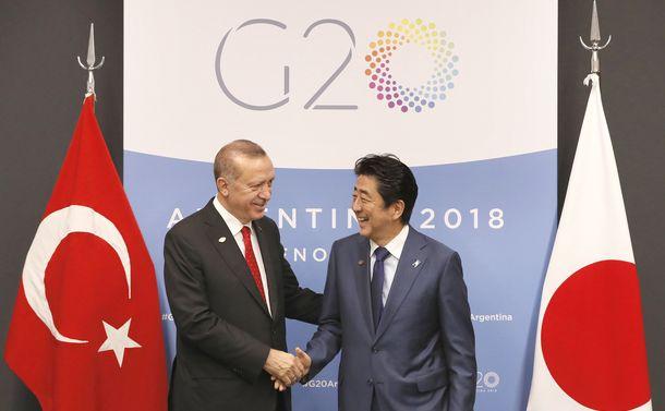 トルコ原発輸出断念 今井尚哉の敗北
