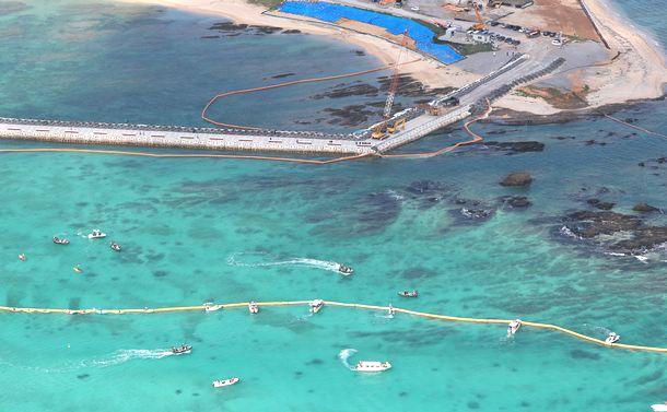 安倍政権が続く限り、沖縄の民意は無視され続ける
