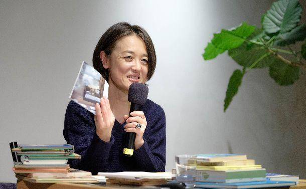 「石井桃子のことば」を読む  若菜晃子さんと