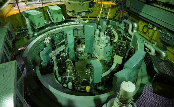 現実味のない「実用化」を掲げる日本の高速炉開発