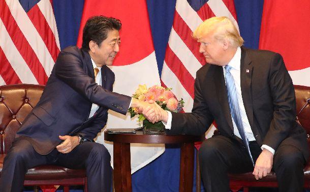 日米貿易戦争の原点 サイドレターを追って(下)