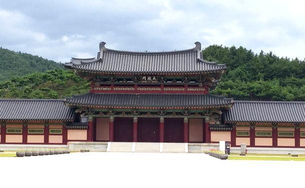 한국'친일파'의 후예는'친미,친중파'가되다