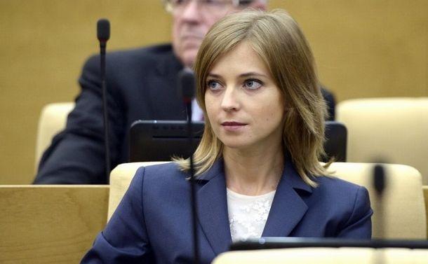 「美しすぎる」ポクロンスカヤ議員のハイプ的行動