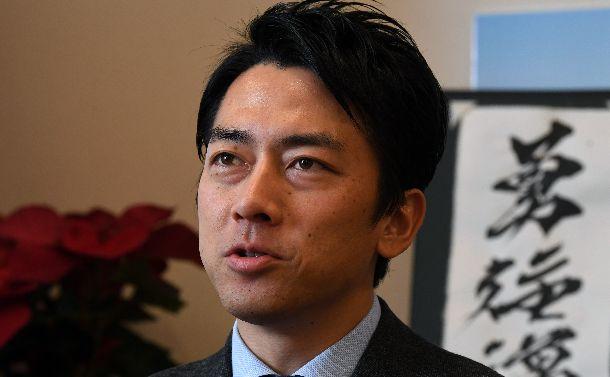 小泉進次郎氏が語るポスト平成の結婚のかたち