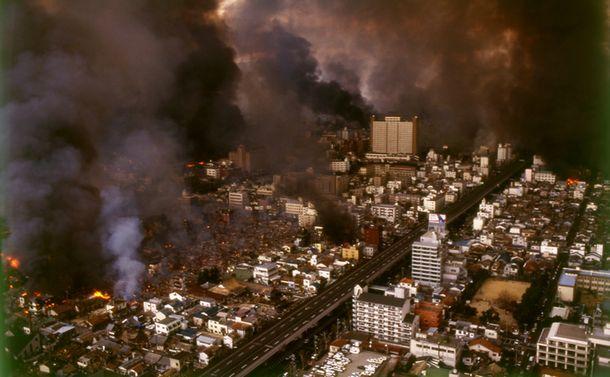 [18]阪神・淡路大震災で進展した地震調査研究