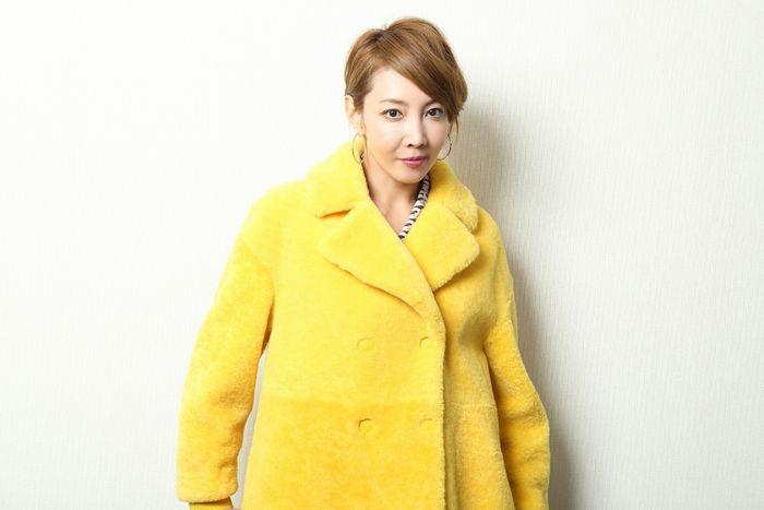柚希礼音インタビュー/下