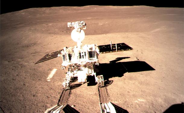 嫦娥4号の月着陸成功が示す中国の宇宙技術
