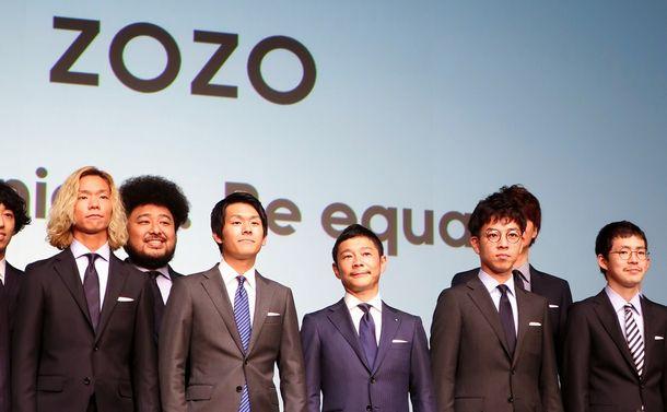ZOZO「前澤ポエム」は優しい顔で権力に無自覚
