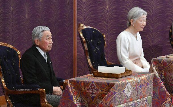 天皇と元号と「平成最後」の日本人