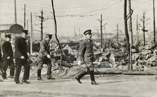 昭和天皇はマッカーサーに戦争責任を認めたのか?