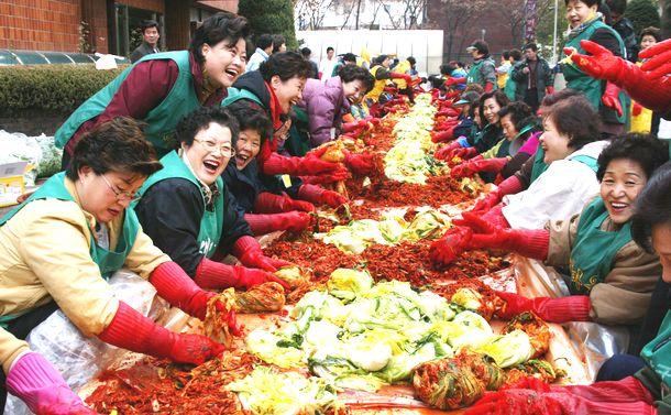 韓国「情」社会の良し悪し
