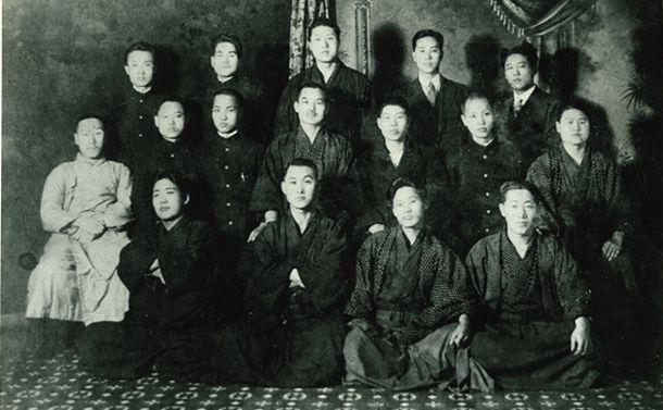 日本を責めなかった3.1独立宣言