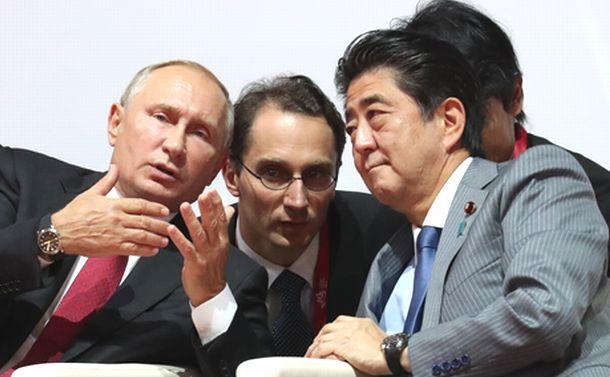 北方領土交渉 長期化は日本をどんどん不利にする