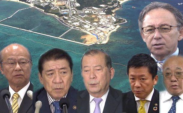 「県民投票劇場@沖縄」を取材して