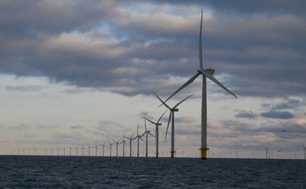 クリーンエネルギーで世界に遅れる日本