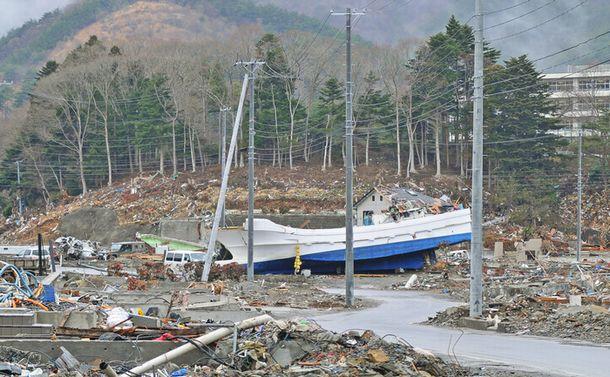 [20]東日本大震災から8年、対策は進んだのか