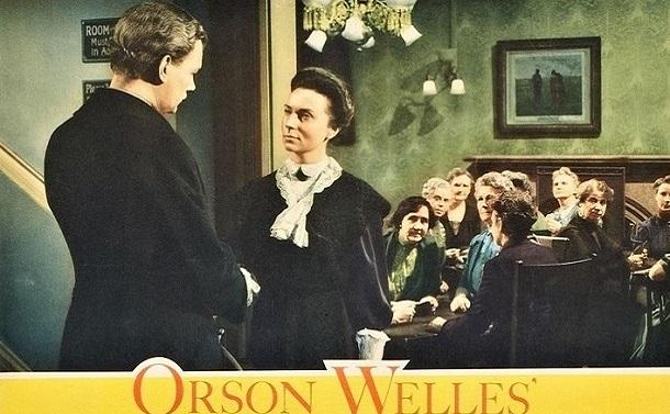 続・必見!『偉大なるアンバーソン家の人々』