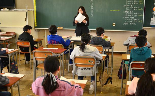 学力テスト結果を校長の異動に反映させる「評価」