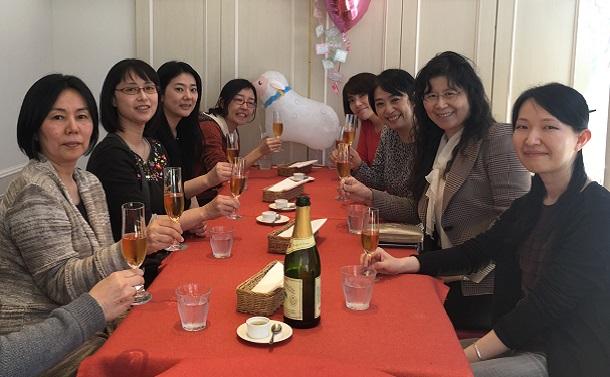 祝国際女性デー!名大の女性研究者3割の秘密