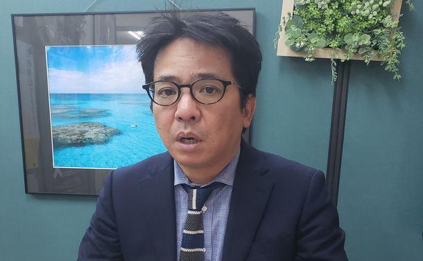 沖縄県民投票への閉塞感を破った一本の電話(上)