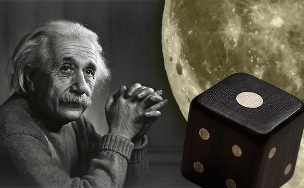 アインシュタインの量子論不信が開いた新世界