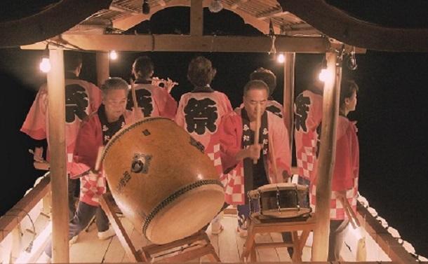 必見! 傑作『盆唄』――時空を超える音楽映画