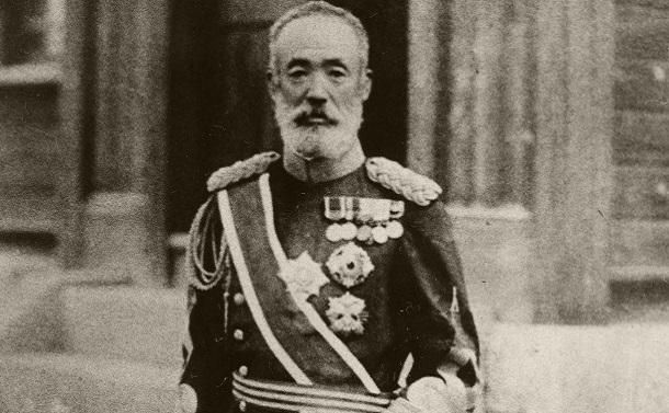 昭和天皇はどこから来たか――日露戦後と乃木希典