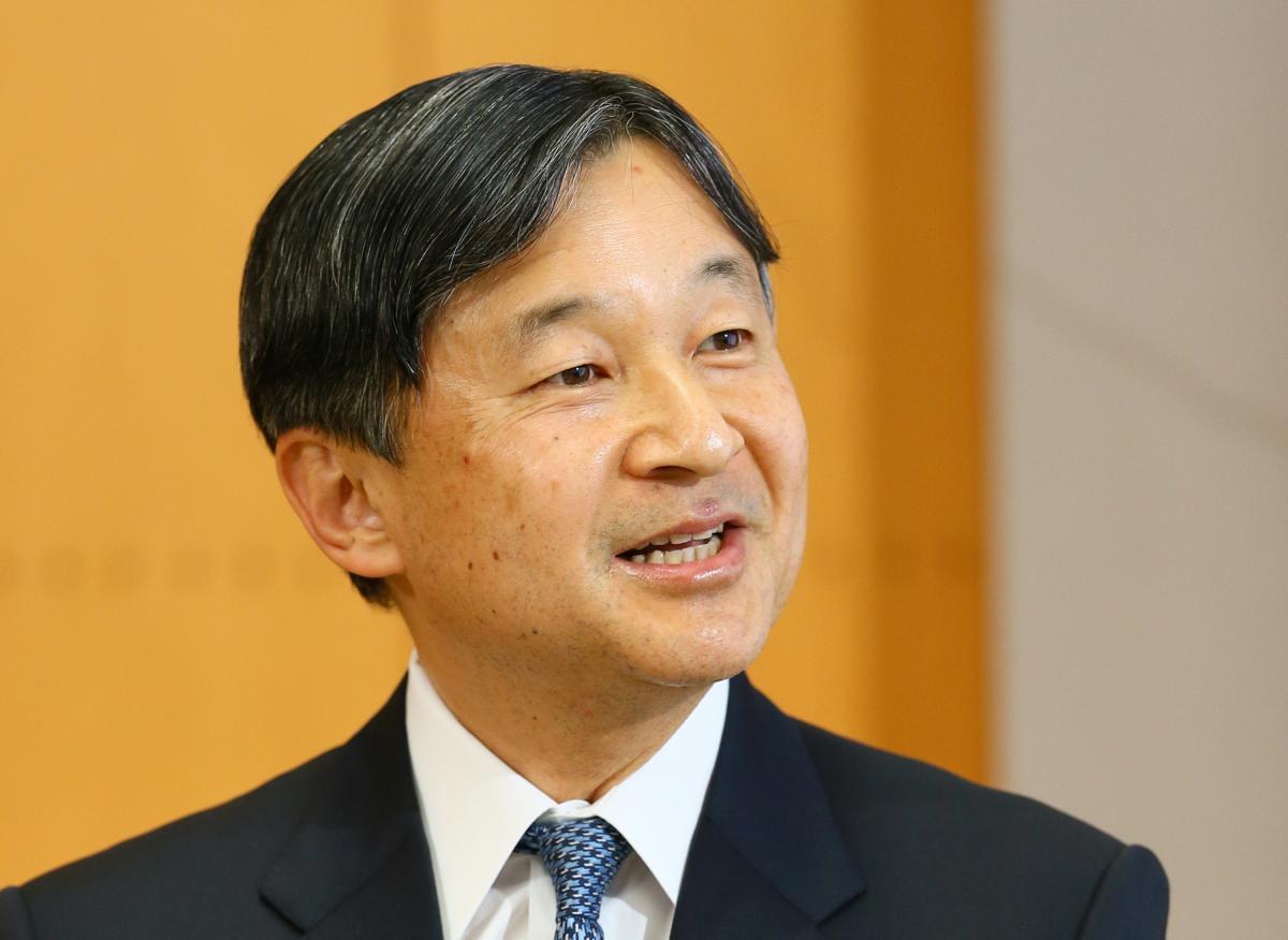 「合わせ鏡」の天皇と国民 姜尚中氏、改元を語る