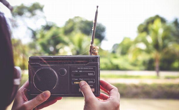 民放AMラジオはもう自由にさせてあげよう