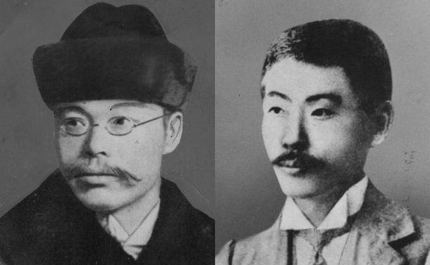日露戦争を伝えた特派員、揺れた文学者たち
