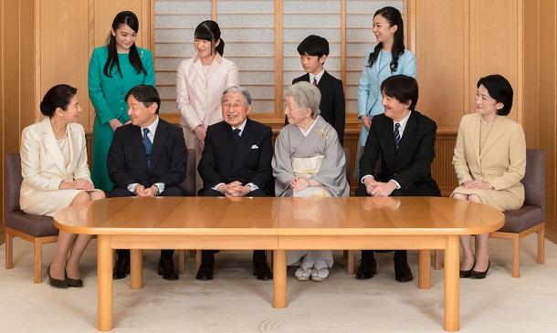 イベント「皇室から考える女性の生き方」のご案内