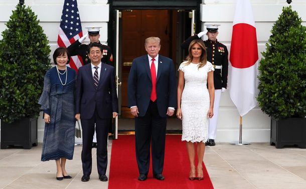 見たくなかった安倍訪米~甘すぎる対米貿易交渉