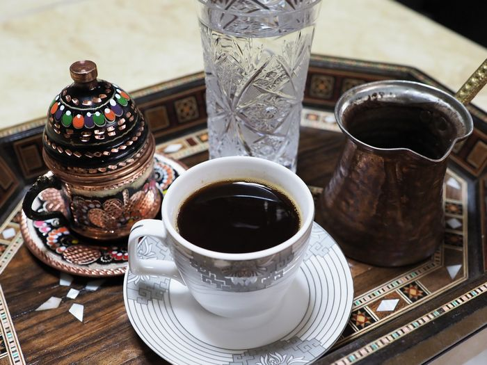 コーヒーは「日常」の香りだった 内戦続くシリア
