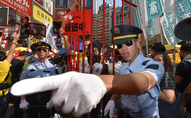 天安門事件30年 かつての香港はもう存在しない