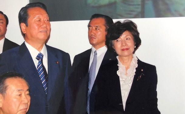 オーラの人、小沢一郎さんが全国行脚でみせた熱情