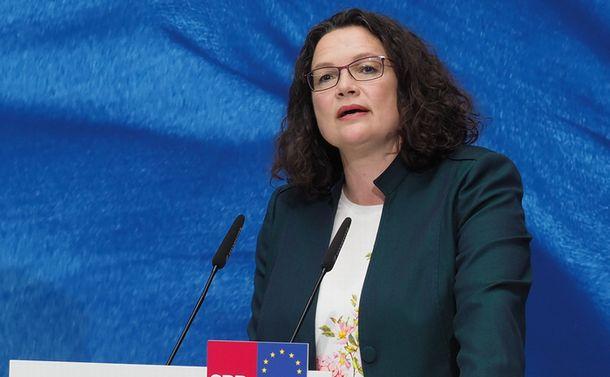 動き出したドイツ政治の地殻変動